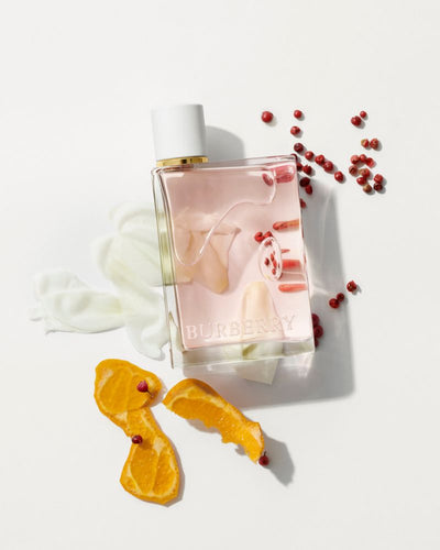 Burberry's Her Blossom Fragrance Is Perfect For People Who Love A Light Scent Year-Round