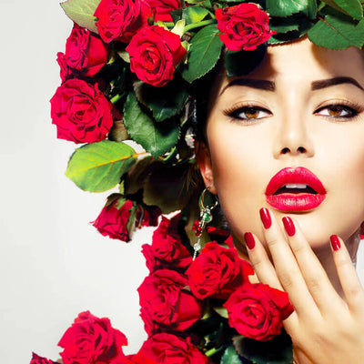 7 Rose Perfumes That Smell Better Than The Real Thing