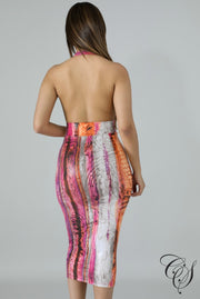 Conna Spicy Bodycon Dress, Dresses - Designs By Cece Symoné
