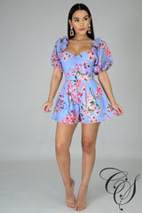 Dolly Romper, Romper - Designs By Cece Symoné