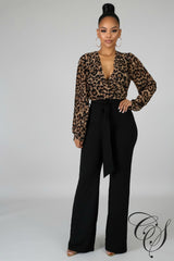 Jodi Feeling Feisty Jumpsuit, Jumpsuit - Designs By Cece Symoné
