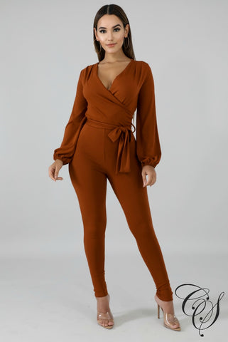 Journey Jumpsuit