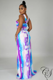Kendra Cloud Nine Dress