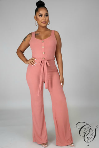 Millie Everyday Look Jumpsuit