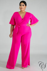 Sincerity Jumpsuit, Jumpsuit - Designs By Cece Symoné