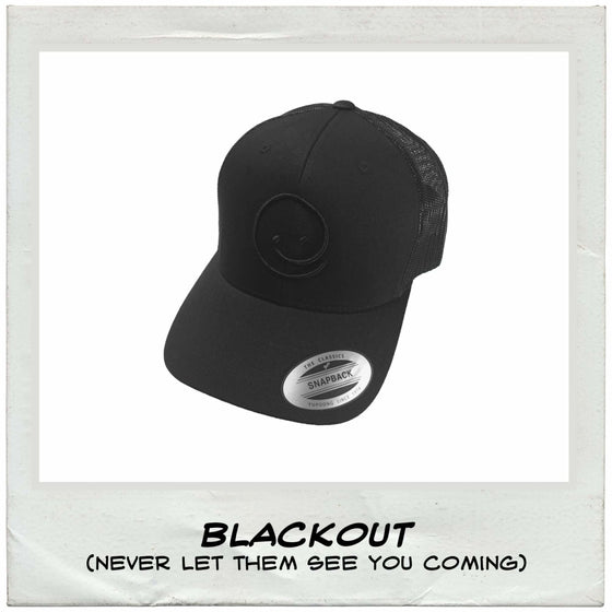 Retro Trucker: Blackout - Under the Influence of Happiness