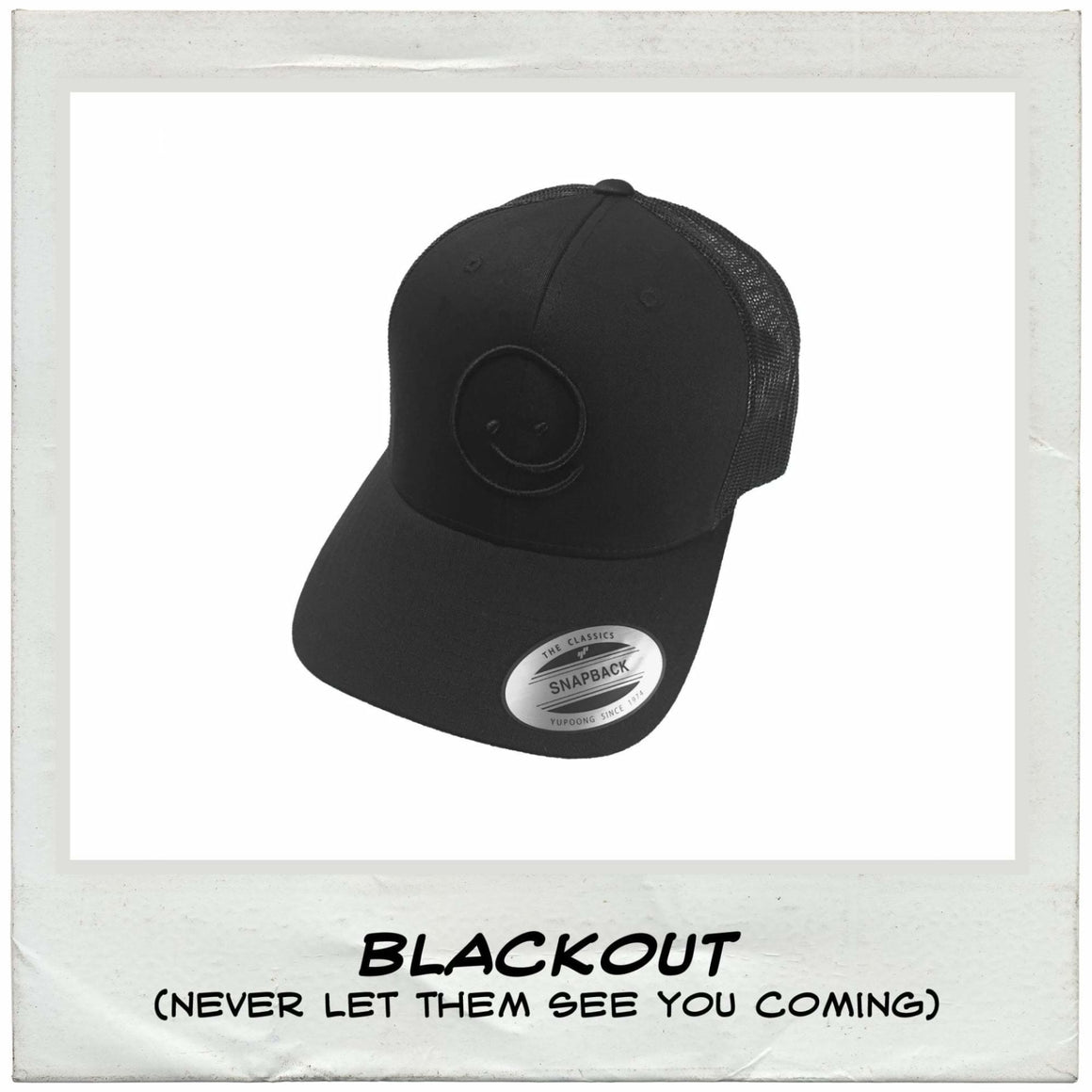 Retro Trucker: Blackout
