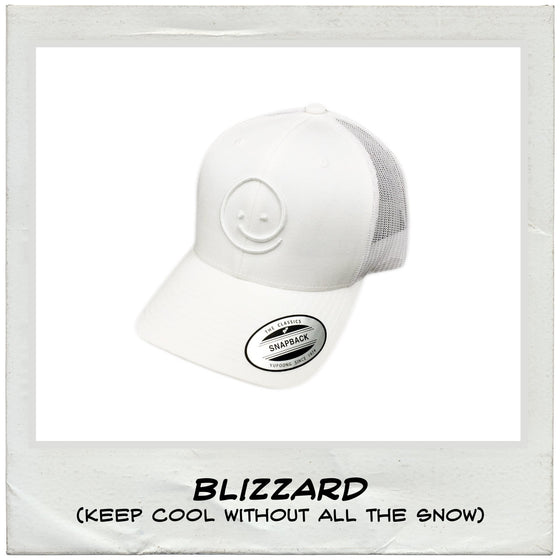Retro Trucker: Blizzard
