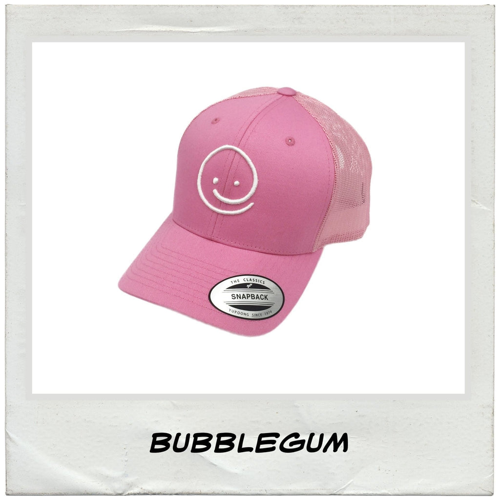 Retro Trucker: BubbleGum