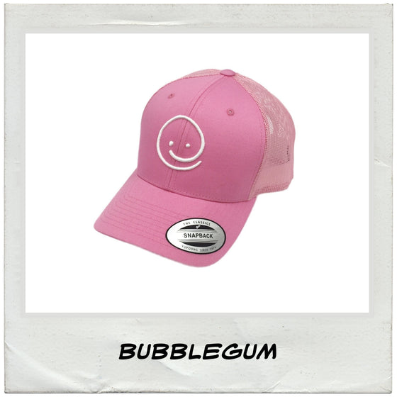 Retro Trucker: BubbleGum - Under the Influence of Happiness
