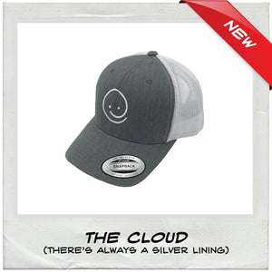 Retro Trucker | The Cloud