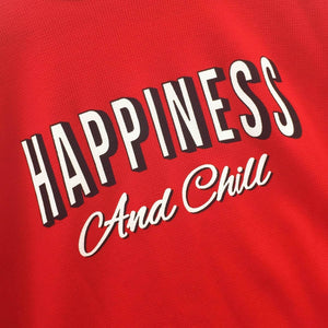 Happiness & Chill Thermal - Under the Influence of Happiness