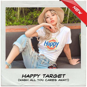 Happy Target - Under the Influence of Happiness