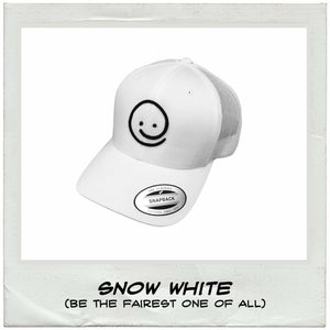 Retro Trucker: Snow White - Under the Influence of Happiness