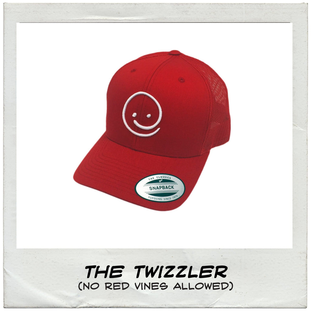 Retro Trucker: Twizzler