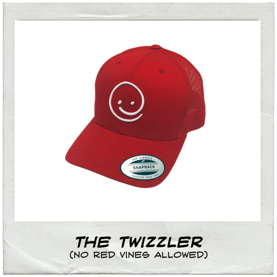 Retro Trucker: Twizzler - Under the Influence of Happiness