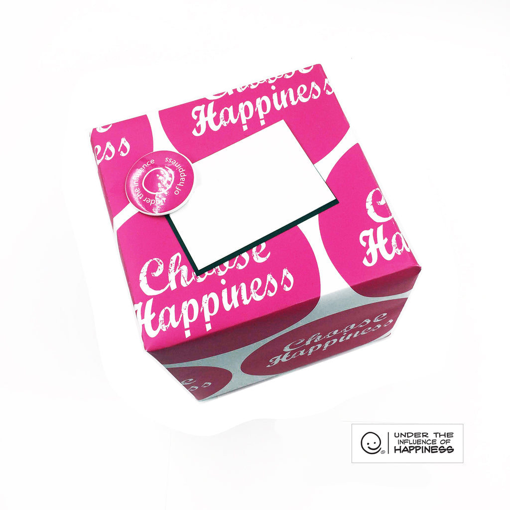 Retro Trucker | Gift Box - Under the Influence of Happiness
