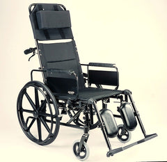 Aluminum Ultra Lightweight Full Recliner