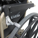 Karma Airplane Aisle Wheelchair - KM-AA20
