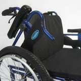 Karman Customized Bariatric Wheelchair KM-BT10-22W