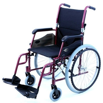 Karman Ultra Lightweight Wheelchair-LT-980-BD