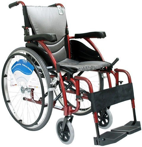 Karman Brand Wheelchairs