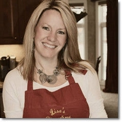 Featured Food Blogger of the Month: Lisa Hitzeman of Lisa's Dinnertime Dish