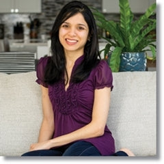 Featured Food Blogger of the Week: Anjali Shah of The Picky Eater