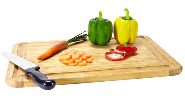 pratico kitchen cutting board