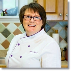 Featured Food Blogger of the Week: Jenni Field of Pastry Chef Online