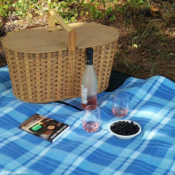 Picnic Items - Picnic Blanket