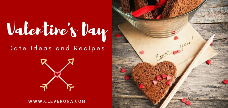 Valentine's Day Date Ideas and Recipes