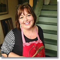 Wendi Spraker of Loaves and Dishes