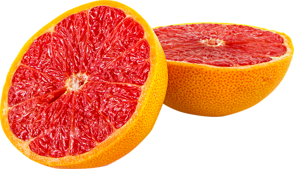 seasonal produce grapefruit