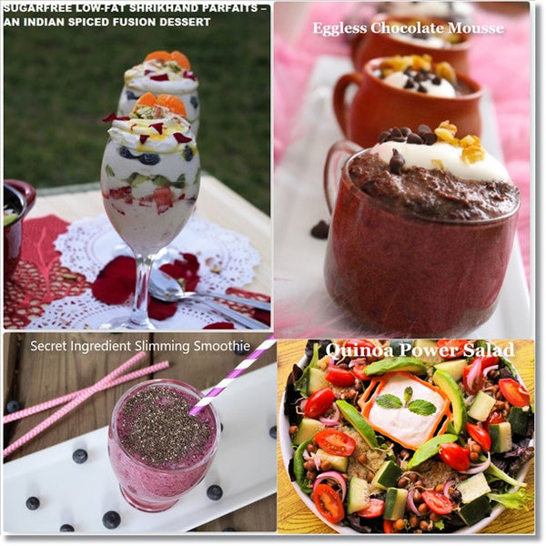 gingeritup recipes