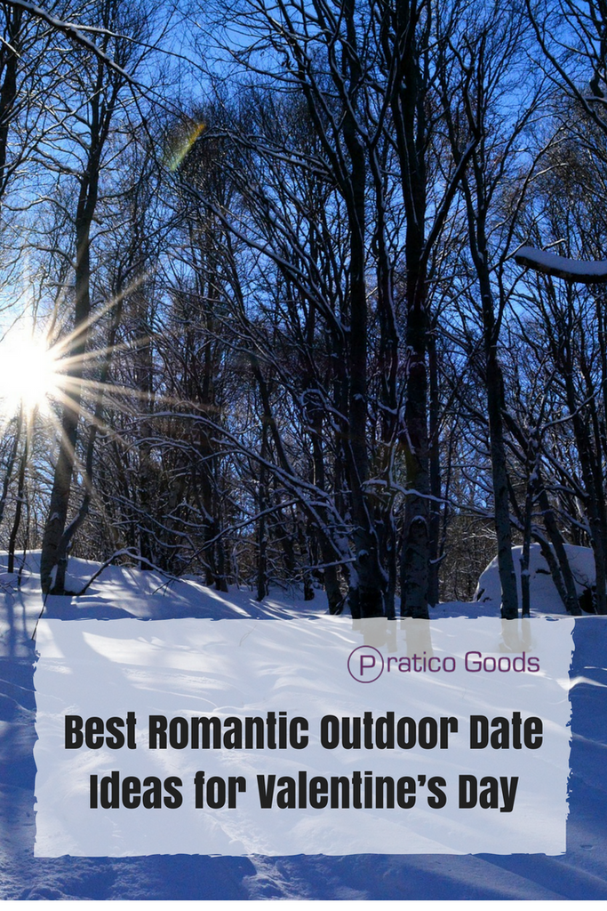 Best Romantic Outdoor Date Ideas for Valentine's Day