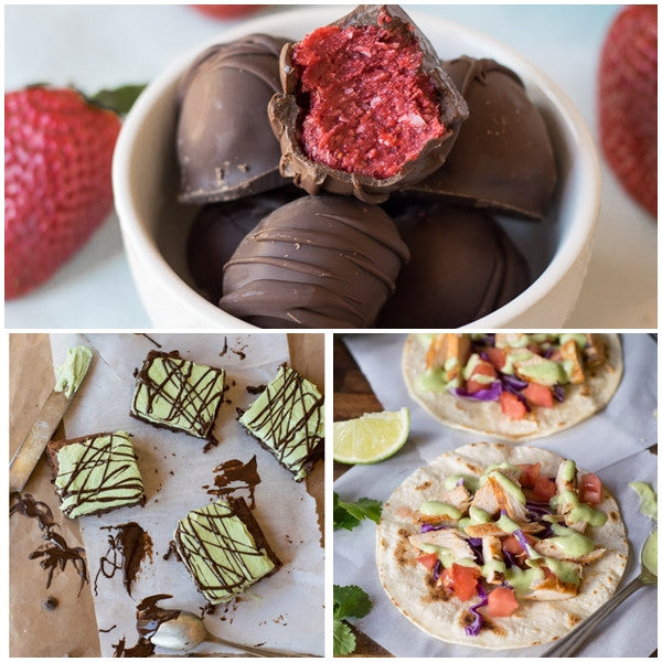 the fit cookie popular recipes