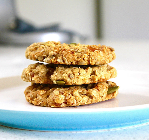 special oatmeal cookies