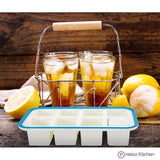 superb cube ice tray perfect with refreshments