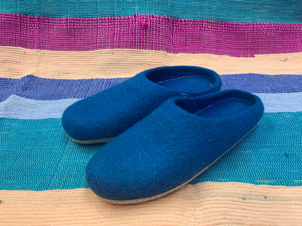 Felt Home Slipper