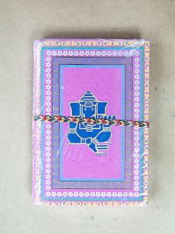 Book - Elephant Rice Paper Journal