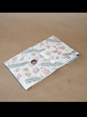 Book - Sakura Rice Paper Journal