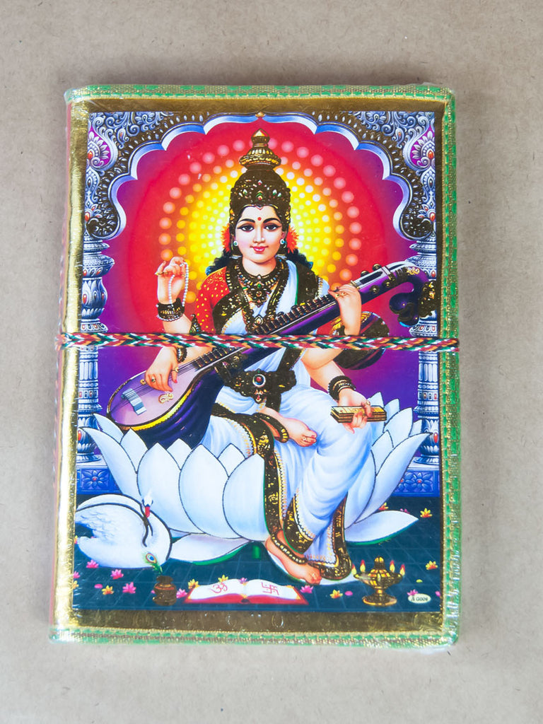 Book - Saraswati Rice Paper Journal