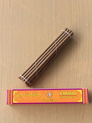 Incense - Emaho Incense