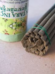 Incense - Green Tara Incense