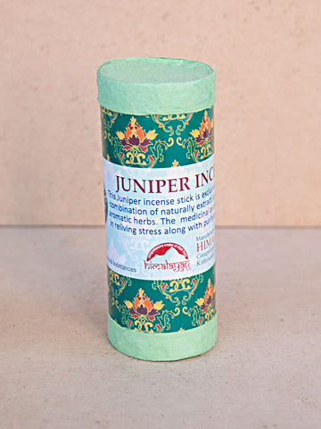 Incense - Juniper Incense