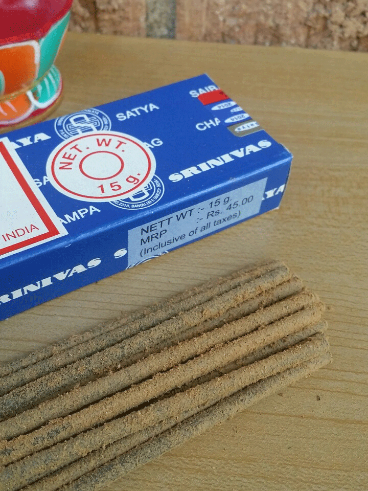 Incense - Nag Champa Incense