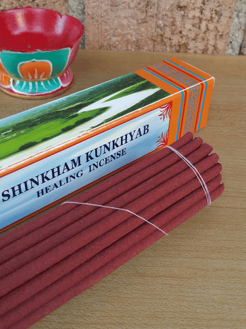 Incense - Shinkham Kunkhyab Incense
