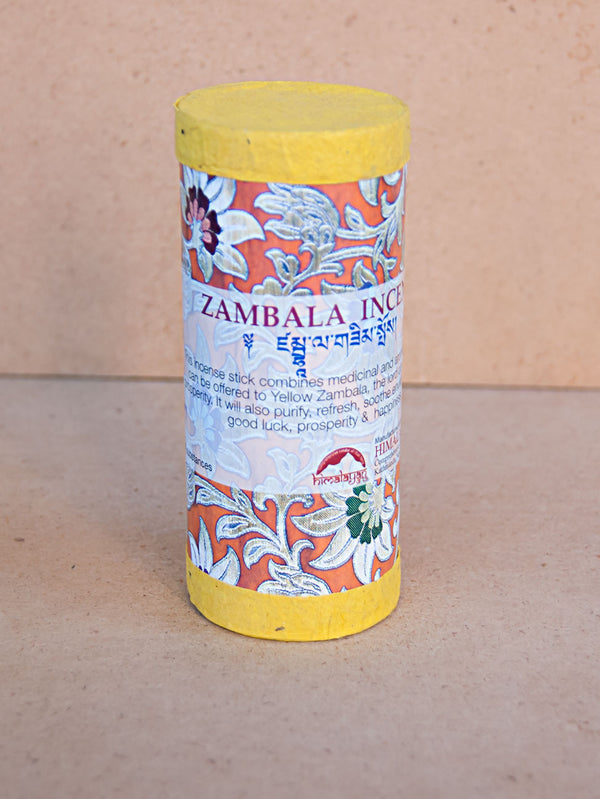 Incense - Zambala Incense