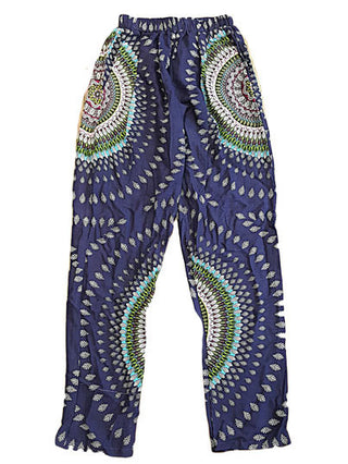 Pants - Thai Sun Harem Pants